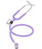 Photograph of infant Unisex MDF NEO > Infant + Neonatal Stethoscope Purple MDF787XP-7