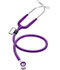 Photograph of MDF Unisex MDF NEO > Infant + Neonatal Stethoscope Purple MDF787XP-8
