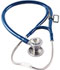 Photograph of MDF Unisex MDF Classic Cardiology Stethoscope Blue MDF797T-10