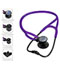 Photograph of MDF Unisex MDF ProCardial ERA Stethoscope Purple MDF797X-8