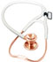 Photograph of critical care cardiology Unisex MDF ProCardial CORE Stethoscope White MDF797-RG29
