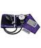 Photograph of MDF Unisex MDF Calibra Pro Aneroid Sphygmomanometer Purple MDF808B-8