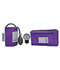 Photograph of MDF Unisex MDF Calibra Pocket Aneroid Sphygmomanome Purple MDF808M-8