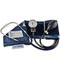 Photograph of MDF Unisex MDF Calibra Pro Aneroid and Stethoscope Blue MDF808-4