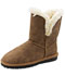 Photograph of Anywear Women's Footwear - Cold Weather Boot Brown NATURAL-BRN