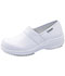 Photograph of Cherokee Workwear Women's NOLA White NOLA-WHT