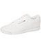 Photograph of Reebok Women's PRINCESS White PRINCESS-WHT