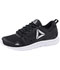 Photograph of Reebok Women's RUNSUPREME Black,Coal,SilverMet,White RUNSUPREME-BCSW