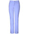 Photograph of Sapphire Women's Roma Low Rise Zip Fly Slim Pant Blue SA101A-CIE