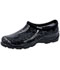 Photograph of Sloggers Women's Synthetic Clog Floral Grey SL5100-FLGY