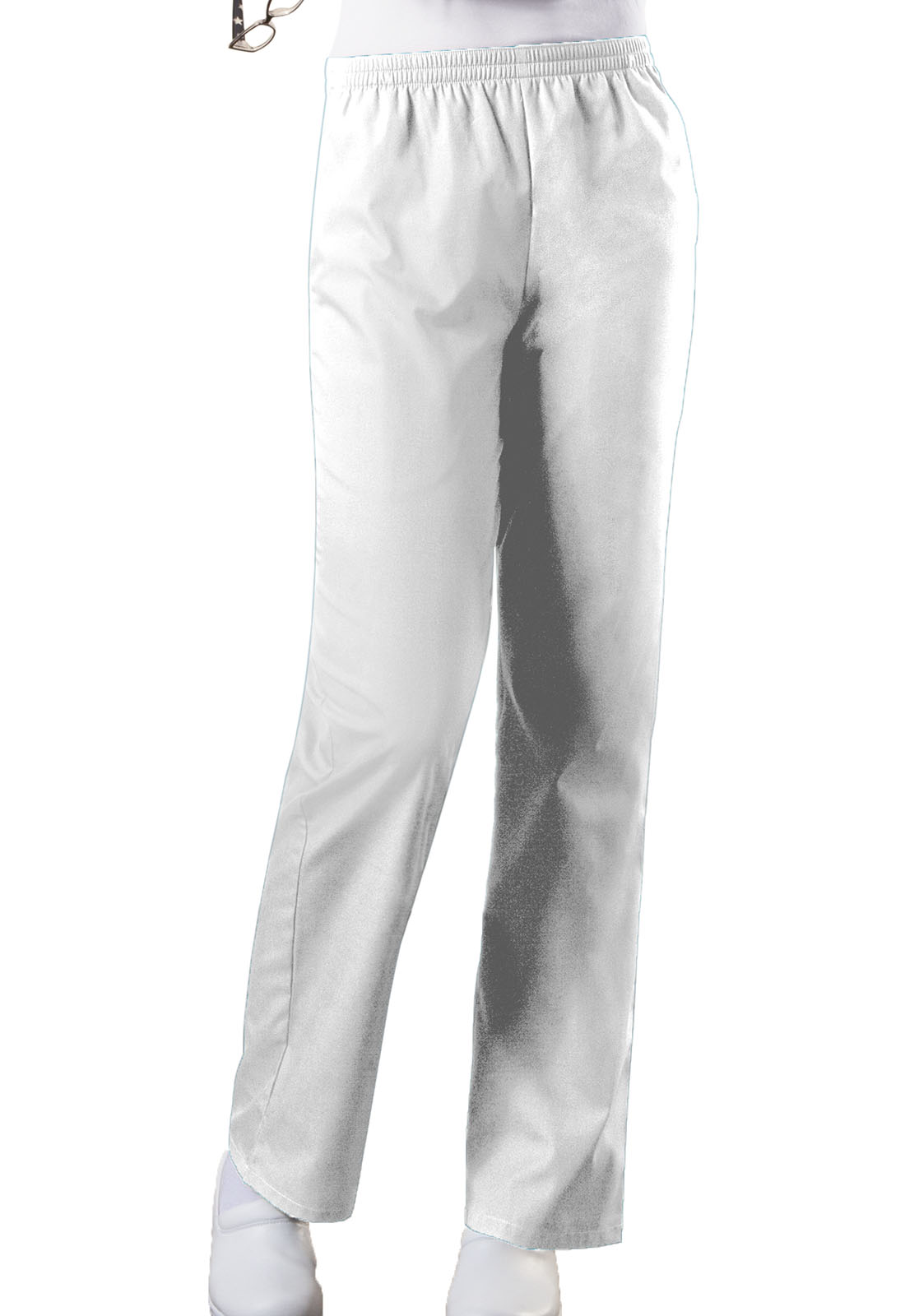 e9054f86bd6 WW Originals Natural Rise Tapered Leg Pull-On Pant 4001-WHTW from ...