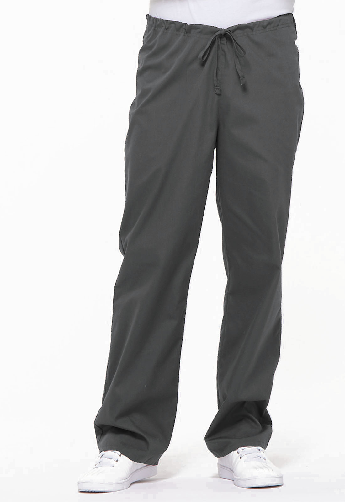 6d57d91a991 Dickies EDS Signature Unisex Drawstring Pant in Pewter from Dickies ...