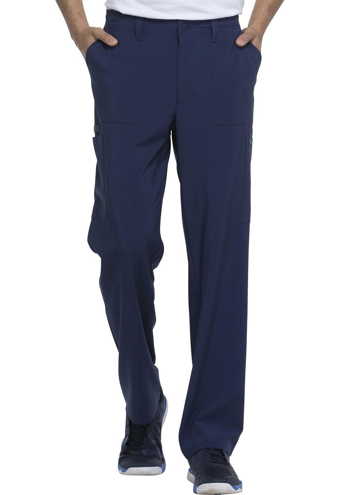 a225a9fad30 EDS Essentials Men's Natural Rise Drawstring Pant in Navy DK015S ...