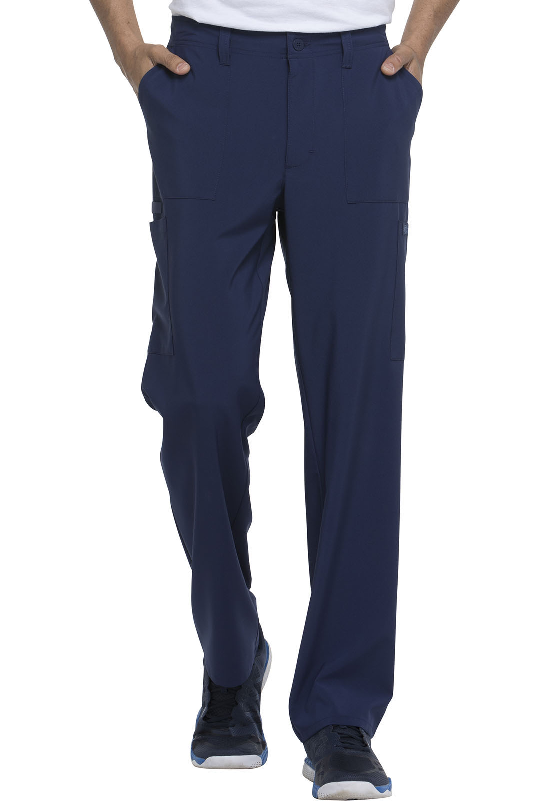 3460427449b Dickies EDS Essentials Men's Men's Natural Rise Drawstring Pant Blue