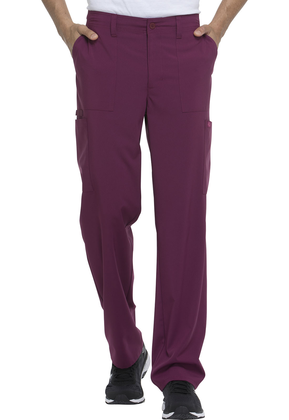 5eaceec9228 Dickies EDS Essentials Men's Natural Rise Drawstring Pant in Wine ...