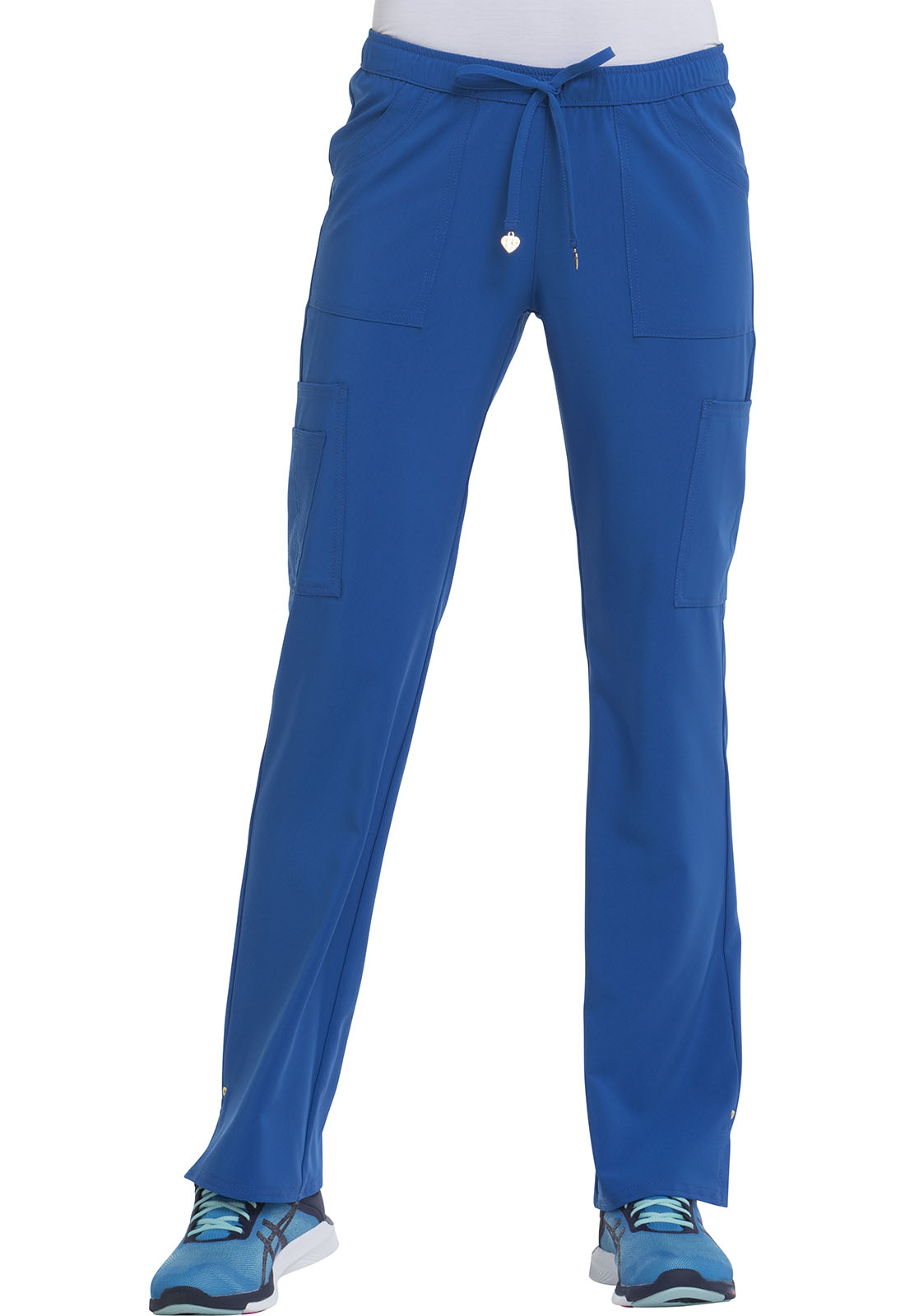 429cc16f241 Love Always Low Rise Drawstring Pant in Royal HS025-RYPS from ...