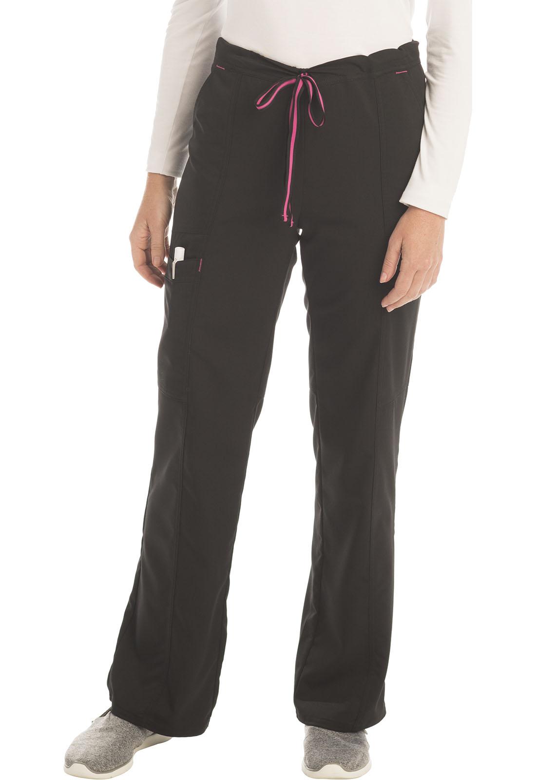 1c66e1d9451 Women's Stretch Rayon Drawstring Pant WM007-CRWM from Scrubstar