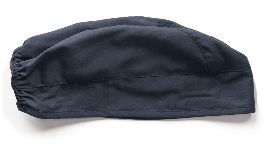 d735d118c Cherokee Unisex Scrub Hat (Regular) in Pewter from Unlimited Medical Wear