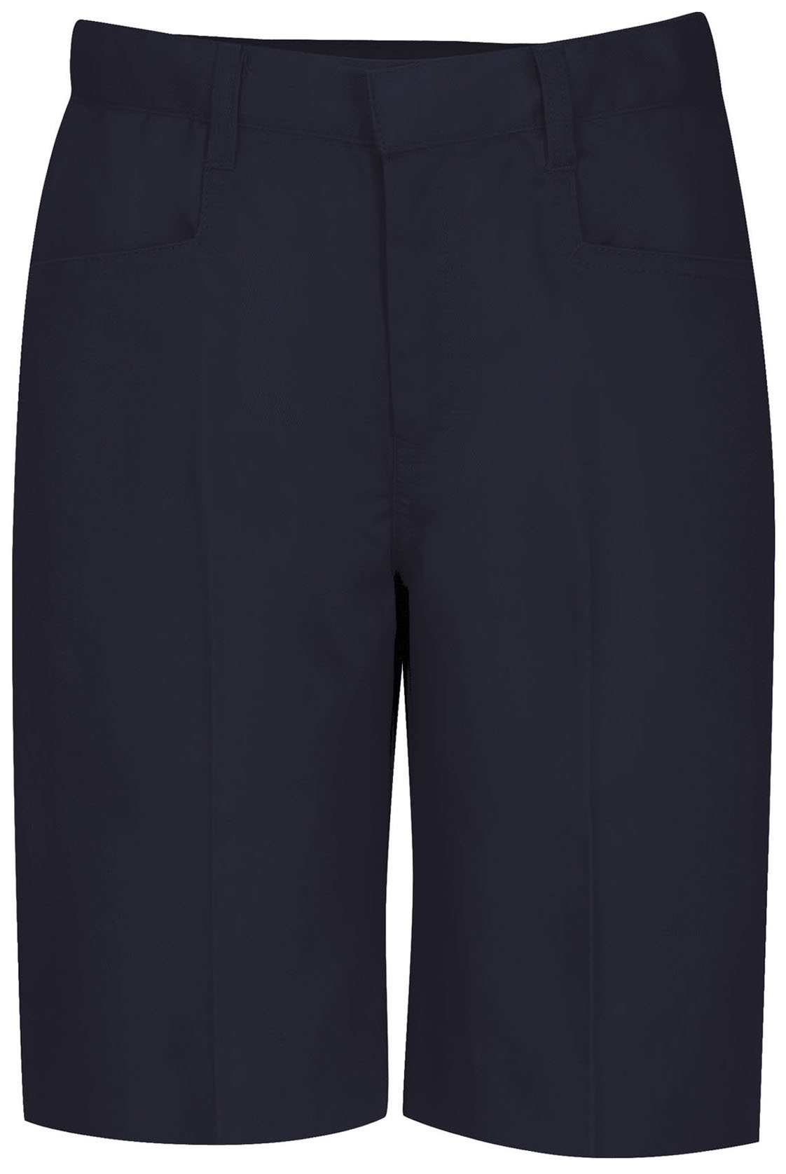 d1f3a84c09 Classroom Girls Plus Low-Rise Short in Dark Navy 52073-DNVY from ...