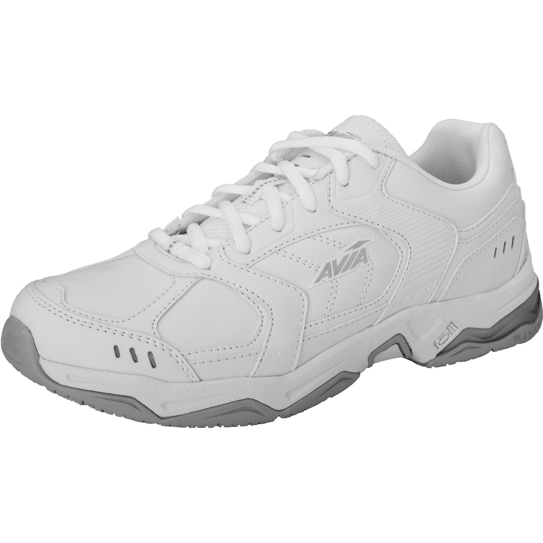 footwear slip resistant athletic a1439w wsv from