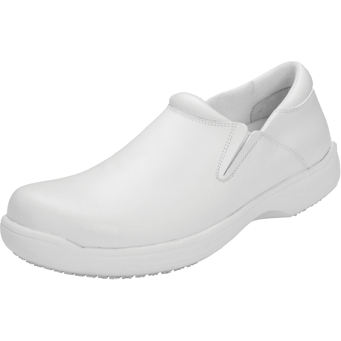 footwear slip resistant mens step in footwear
