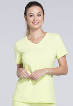 Photo of Mock Wrap Top