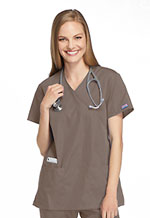Photo of Mock Wrap Tunic