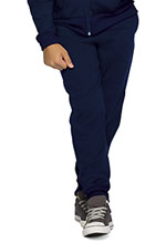 Classroom Uniforms Classroom Youth Unisex Jogger Sweatpant in Dark Navy (59122-DNVY)