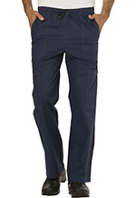 Photo of Men's Drawstring Cargo Pant