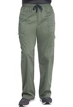Photo of Men's Drawstring Cargo Pant