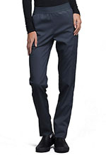 Photo of Natural-Rise Tapered Leg Pant