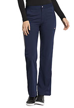 Photo of Natural Rise Flare Leg Pant