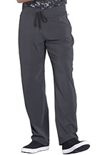 Photo of Men's Tapered Leg Drawstring Pant