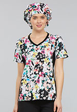 Photo of Unisex Bouffant Scrub Hat