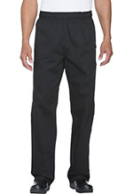 Photo of Unisex Elastic Waist Cargo Pocket Pant