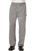 Photo of Men's Traditional Baggy Zipper Fly Pant