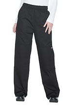 Photo of Unisex Double Knee Baggy Elastic Pant
