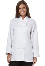 Photo of Women's Classic Chef Coat