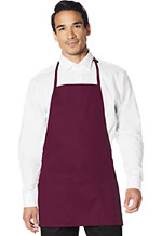 Photo of 3 Pocket Bib Apron with Adjustable Neck