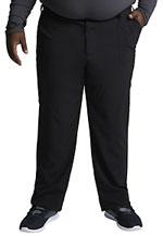 Dickies Men's Natural Rise Drawstring Pant Black (DK015-BAPS)