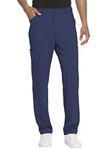 Photo of Men's Straight Leg Zip Fly Cargo Pant