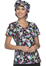 Photo of Bouffant Scrub Hat