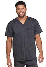 Photo of Men's V-Neck 3 Pocket Top