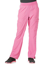 HeartSoul Drawn To Love Low Rise Cargo Pant Pink Party (HS020-PNKH)