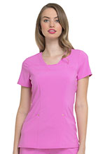 "Photo of ""Serenity"" V-Neck Top"
