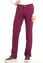"Photo of ""Roma"" Low Rise Zip Fly Slim Pant"
