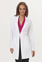 "Photo of ""Milan"" 34"" Lab Coat"