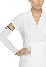 Photo of 15-20 mmHg Compression Arm Sleeve