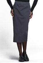 "Photo of 30"" Knit Waistband Skirt"