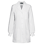 Cherokee 32 Lab Coat White (1362AB-WHTD)